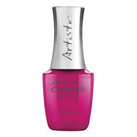 Colour Gloss Pica So Pink 15ml