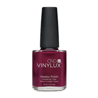 Vinylux Red Baroness 15ml