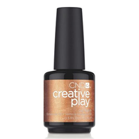 Creative Play Gel Bronze Burst 15ml